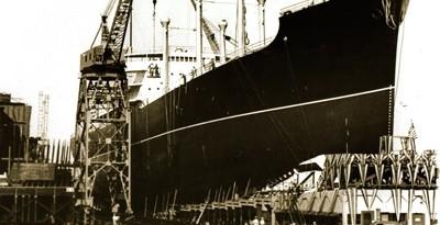 Ingalls ship